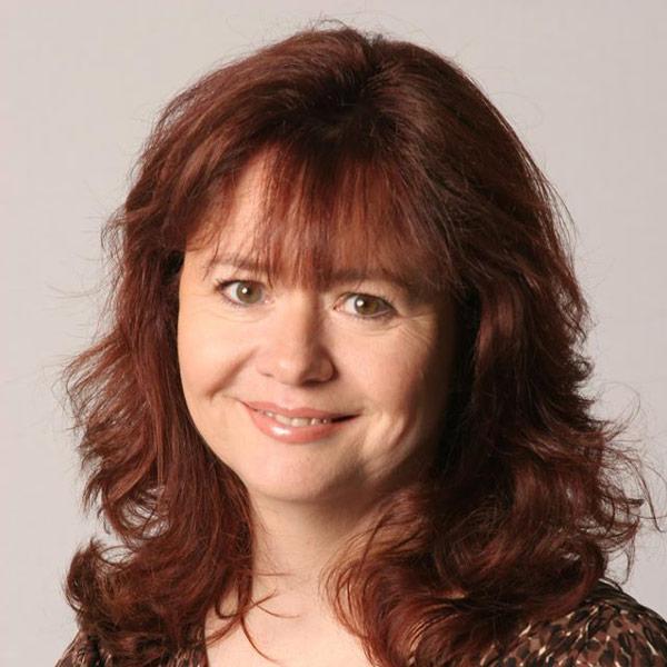 Catherine Trebble