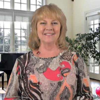 Mary Ann Blount